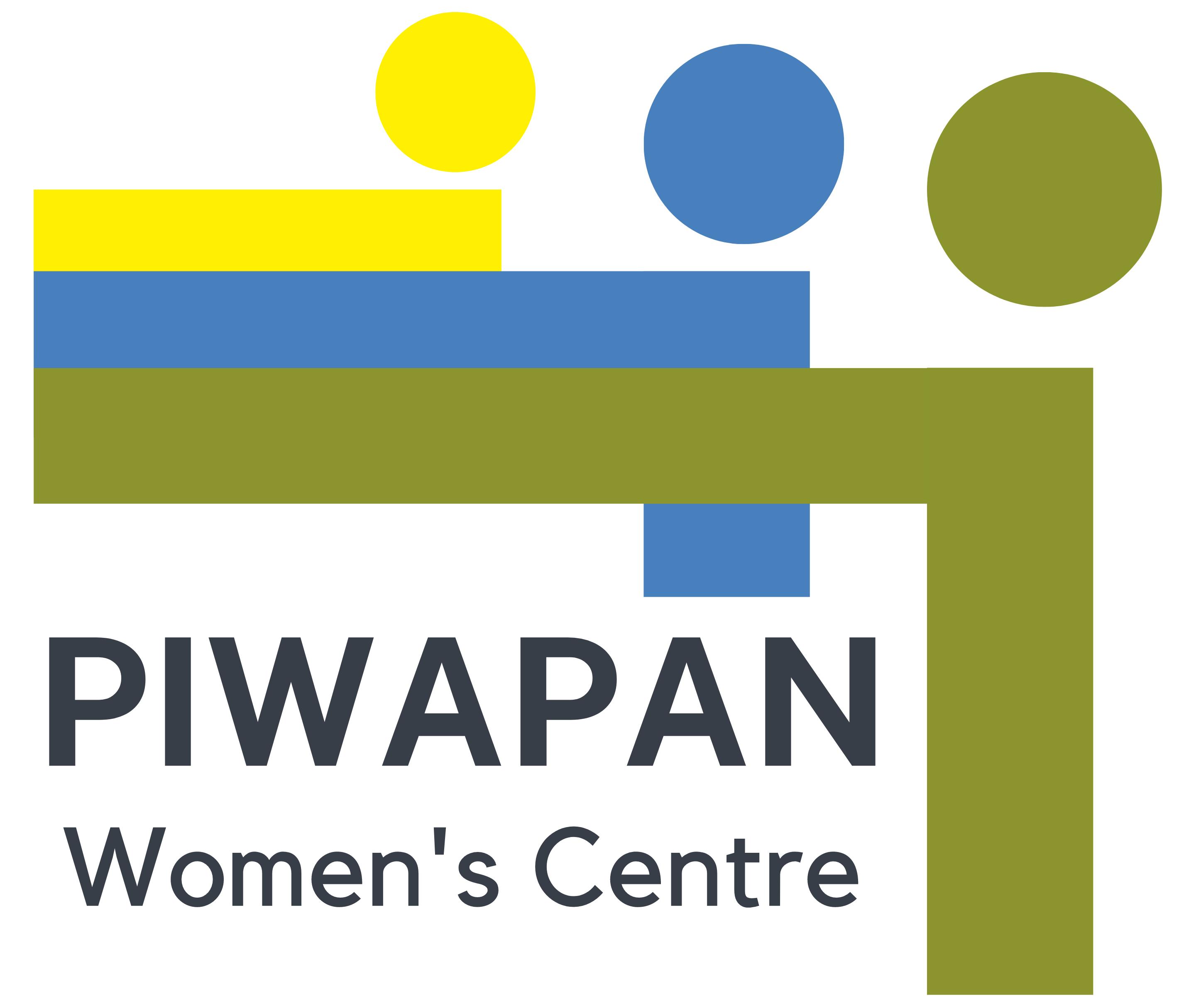 Piwapan Women's Centre logo